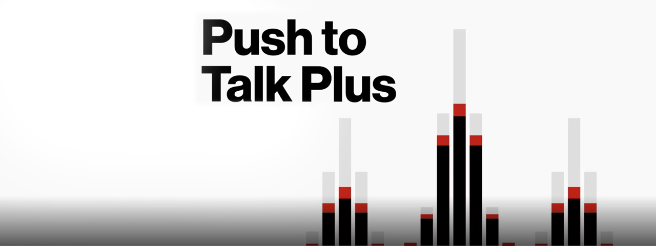 Push to Talk Plus
